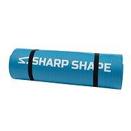 Sharp Shape Mat blue - Podložka