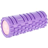 Sharp Shape Roller 2in1 purple - Masážny valček