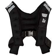 Sharp Shape Weight vest black - Vesta