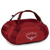 Transporter 40, hoodoo red - Cestovná taška