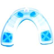 Shock Doctor Nano 3D dospelí / transparentná modrá - Súprava