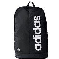 Adidas Linear Performance Backpack Black - Športový batoh