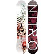 Nitro Lectra vel. 149cm - Snowboard