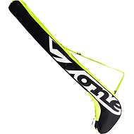 Zone Eyecatcher senior 91 - 104 black/wh/lime - Florbalový vak