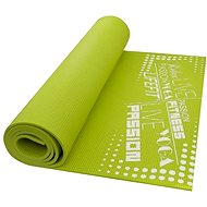 Lifefit Slimfit Plus, svetlo zelená - Podložka