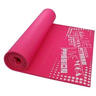 Lifefit Slimfit Plus, svetlo ružová - Podložka