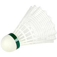 Victor Nylon 2000 biely-zelený - Bedmintonová lopta
