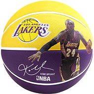 Spalding NBA player ball Kobe Bryant - Lopta
