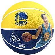 Spalding NBA player ball Stephen Curry vel. 7 - Lopta