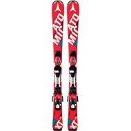 Atomic Race Ti JR II & XTE 045 veľ. 110 - Zjazdové lyže