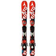 Atomic Race Ti JR I & XTE 045 vel. 80 - Zjazdové lyže