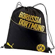 Puma BVB Fanwear Gym Sack black-CYB - Športový vak