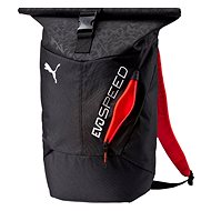 Puma EvoSpeed Backpack Puma Black-R - Športový batoh