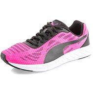 Puma Meteor Wn s Pink Glo-Puma Blac 3 - Obuv