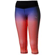 Puma Graphic 3 4 Tight W red blast- XS - Legíny