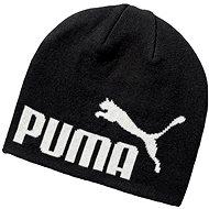Puma ESS Big Cat Beanie Puma Black- Kids - Čiapka
