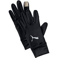Puma PR Performance Gloves puma Bla M - Rukavice