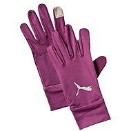 Puma PR Performance Gloves Magenta L - Rukavice