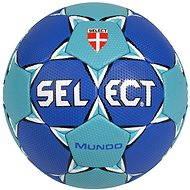 Select Mundo - blue veľ. 3 - Hádzanárska lopta