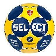 Select Circuit 450 g vel. 1 - Hádzanárska lopta