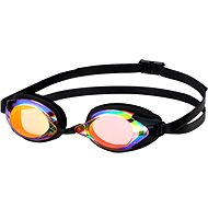 Swans Plavecké okuliare SR-2N Pink - Okuliare