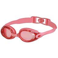 Swans Plavecké okuliare SWB-1 Pink - Okuliare