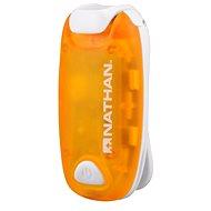 Nathan StrobeLight nathan orange - Bežecké svetlo