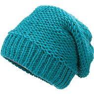 Sherpa Fiona Sport tyrkys - Zimná čiapka