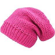 Sherpa Fiona Sport pink - Zimná čiapka