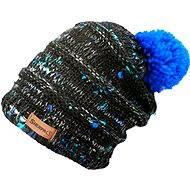 Sherpa Gard black - Zimná čiapka