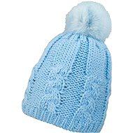 Sherpa Rimi 2 blue - Zimná čiapka