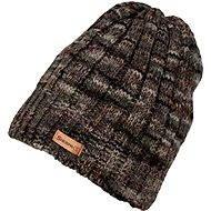 Sherpa Max dark grey - Zimná čiapka