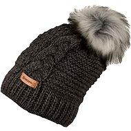 Sherpa Karen 2 dark grey - Zimná čiapka