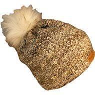 Sherpa Rice beige - Zimná čiapka