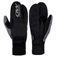 OW Tobuk Lobster Glove Black/Grey veľ. 5 - Rukavice