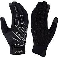 OW Tobuk-70 Glove Black/Wht veľ. 8 - Rukavice