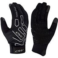 OW Tobuk-70 Glove Black / Wht vel. 8 - Rukavice