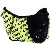 OW Maya Facial Mask Black / Yellow - Príslušenstvo do auta