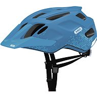 Abus MountK trey blue veľ. L - Cyklistická helma