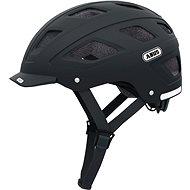 Abus Hybania velvet black veľ. M - Cyklistická helma