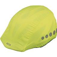 Abus pláštenka Rain cap universal yellow - Pláštenka