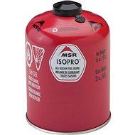 MSR IsoPro Plynová kartuše 450g - Kartuša