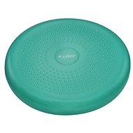 Lifefit Balance cushion 33cm, tyrkysový - Balančná podložka