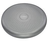 Lifefit Balance cushion 33 cm, strieborný - Balančná podložka