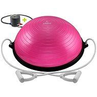 Lifefit Balance ball 58 cm, ružová - Wobble board