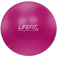 Lifefit anti-burst 65 cm, bordó