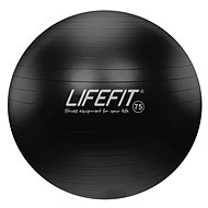 Lifefit anti-burst 75 cm, čierna