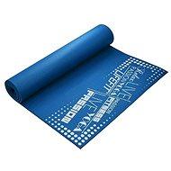 Lifefit slimfit plus, gymnastická, 173x61x0,6cm, modrá