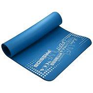 Lifefit yoga mat exkluziv , 100x60x1cm, modrá