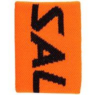 Salming Wristband Mid Oranžové - Športový doplnok
